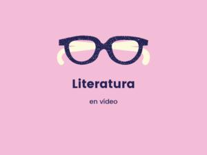 Literatura en vídeo